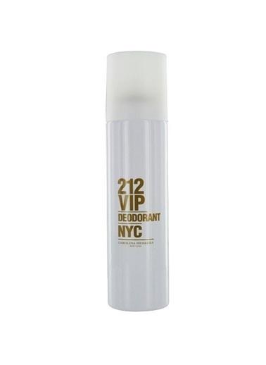 Carolina Herrera 212 Vıp Deodorant 150 Ml Renksiz